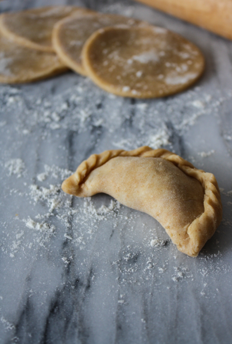Nettle Pie