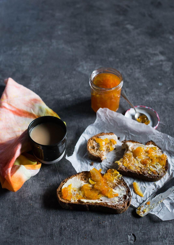 Cumquat Marmelade